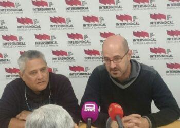 El STE-CLM exige a la Junta el cumplimiento de nuevas construcciones establecidas en la Ley de Presupuestos de Castilla la Mancha así como de las prometidas públicamente