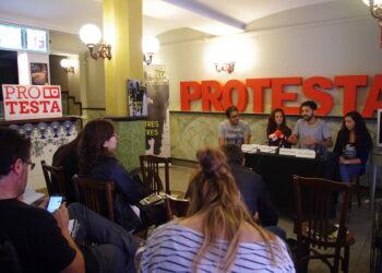 El Festival Protesta proyectará 41 cortometrajes y 6 largometrajes durante el festival
