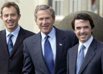 La Senadora Sala Vilas presenta una iniciativa para pedir la comparecencia de Aznar por la Guerra de Irak
