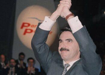 En Comú Podem demana la compareixença de José Maria Aznar per donar explicacions sobre el cas Gürtel