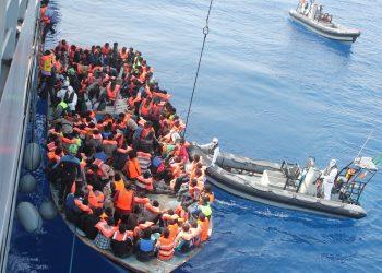 Europa Crisis migratoria: una tragedia con tintes xenófobos