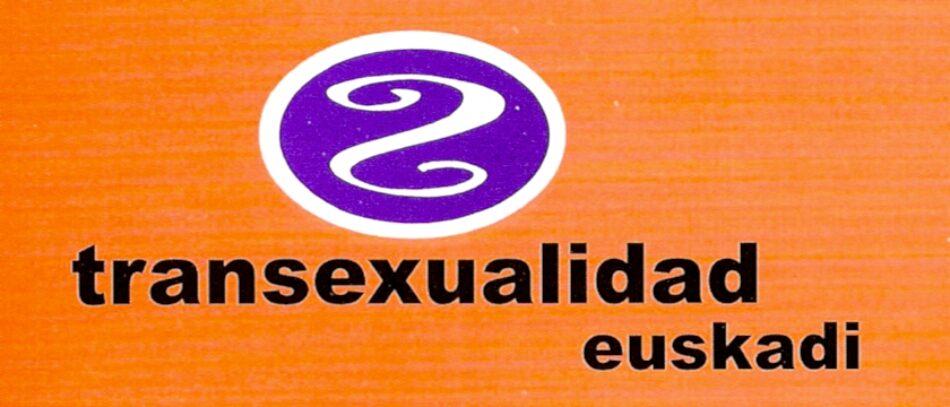 Transexualidad-Euskadi pide la despatologización de la transexualidad
