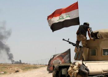 Población iraquí inicia sublevación contra el EI en Mosul y otras ciudades