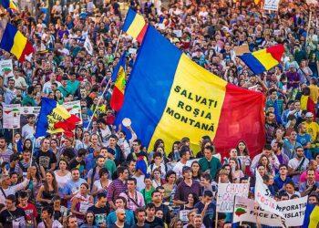 Alburnus Maior denuncia la completa falta de transparencia del Gobierno rumano en el conflicto minero de Rosia Montana