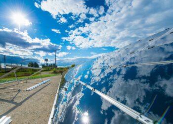 Ciudadanos particulares podrían satisfacer la mitad de la demanda de electricidad española con fuentes renovables