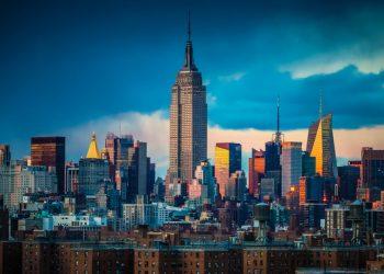 Nueva York fue el epicentro de la epidemia del VIH en EE.UU.