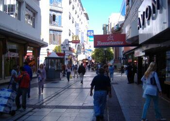 Córdoba: Reivindican el protagonismo del peatón en nuestras ciudades y pide priorizar espacios para trasladarse caminando