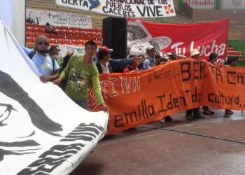 El Banco de Desarrollo Holandés publica su informe racista, desacredita espiritualidad indígena Lenca de Honduras