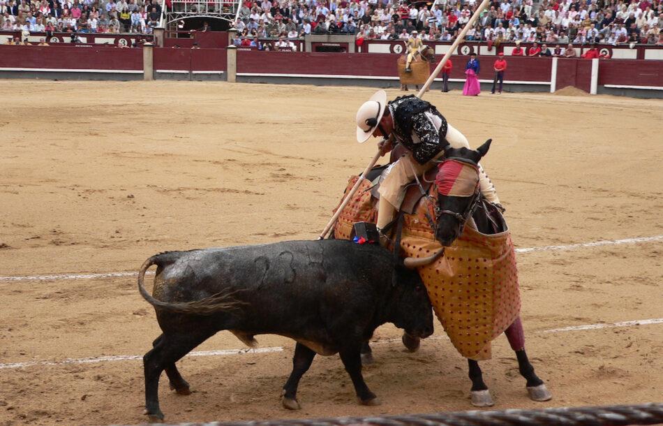 Posible sentencia del TC anulando la prohibición de los toros en Catalunya