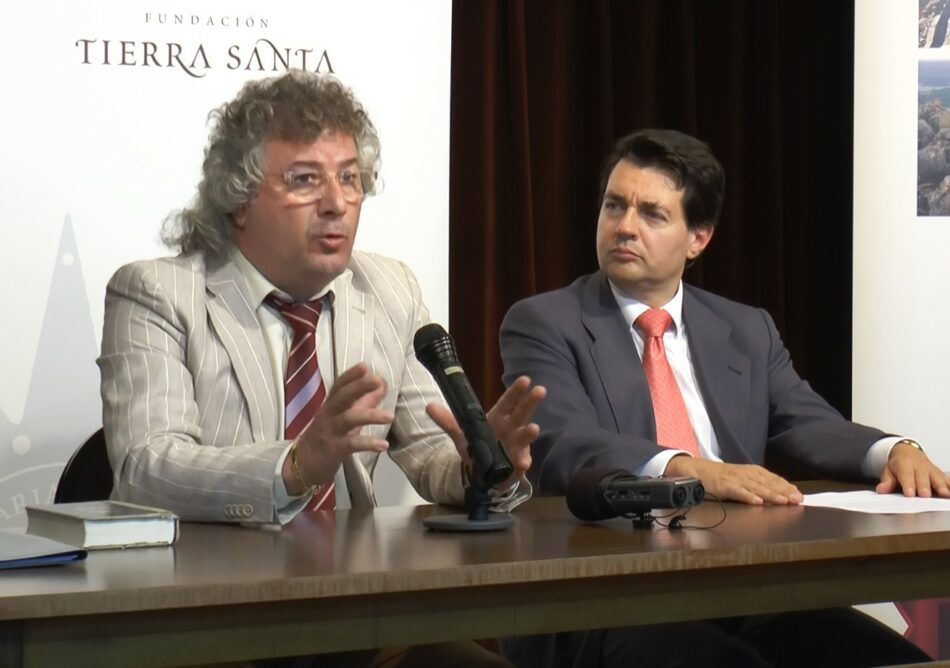 León: Piden que se cancelen las charlas de Raad Salam por incitar al odio