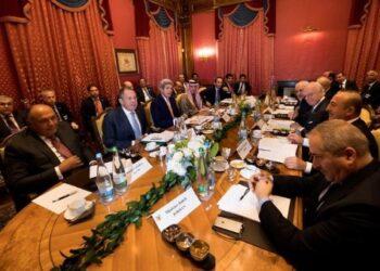 Concluye sin acuerdo reunión sobre nuevo cese al fuego en Siria