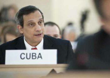 Bloqueo de EE.UU. obstaculiza desarrollo de Cuba, denuncia embajador