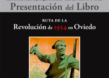 Ruta de la Revolución de 1934 en Oviedo