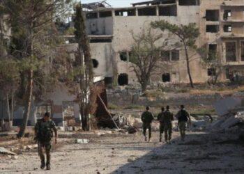 """Crisis siria reunirá de nuevo a EEUU, Rusia y los actores """"clave"""""""