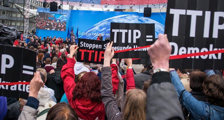 Los tratados de libre comercio son una amenaza para la ganadería sostenible en la Unión Europea