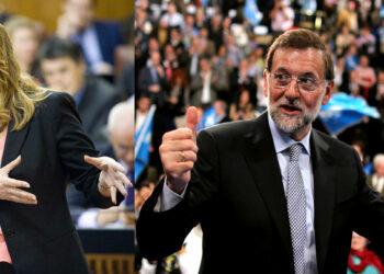 Teresa Rodríguez: «Por fin Susana Díaz habla claro y deja de tirar la piedra y esconder la mano: hará a Rajoy presidente»