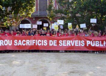 Clamor por medios públicos catalanes independientes