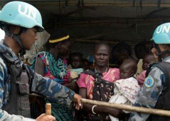 La ONU falló en la protección de civiles en Sudán del Sur