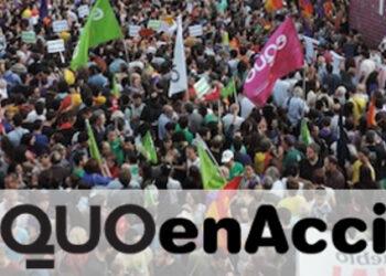 """Juantxo López de Uralde presenta su candidatura a la reelección como coportavoz de EQUO en su Tercera Asamblea Federal como parte del equipo """"EQUO en Acción"""""""