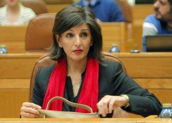 Llevan al Congreso una iniciativa para que España reconozca los derechos de las trabajadoras domésticas