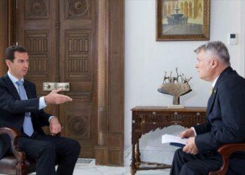 Al-Asad: El Occidente no puede cambiar ecuación de poder en Siria