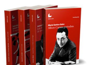 Albert Camus, periodista – de reportero en Argel a editorialista en París