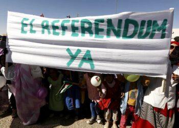 Ahora Madrid se suma a la petición del referéndum en el Sáhara Occidental