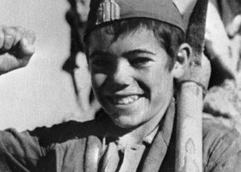 Rusia saca a la luz archivos inéditos sobre la guerra civil española