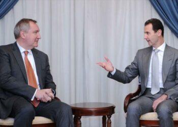 Apoyo económico de Rusia a Siria desafía sanciones del Occidente