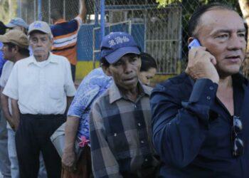 Comienzan las elecciones generales en Nicaragua