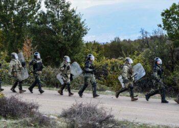 Londres pide a la OTAN aumentar gasto militar por temor a Trump