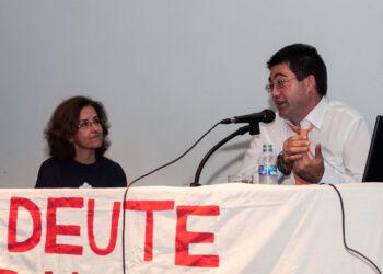 """Sánchez Mato (IU) denuncia que """"con el dinero 'regalado' por el BCE a los bancos en año y medio podrían haberse creado 5,5 millones de empleos en España"""""""