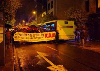 A Asociación de Veciños de Teis presentará as firmas pedindo un autobús directo para o Hospital Álvaro Cunqueiro