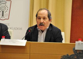 Agustín Yanel (FeSP): «Sin unos medios públicos independientes y con pluralismo no se puede cumplir el derecho a la información y la comunicacion»