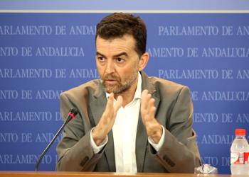 IU anuncia enmienda a la totalidad del presupuesto andaluz «que olvida el empleo y los problemas sociales»