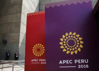 Líderes mundiales llegan a Perú para participar en cumbre APEC