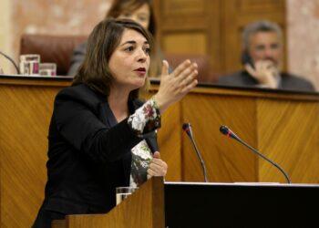 IU critica el pacto PP-PSOE sobre violencia de género porque «sin feminismo no hay Pacto de Estado»