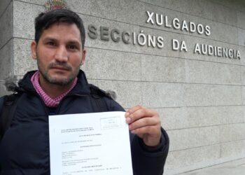 Presentan denuncia contra el Ayuntamiento de Vigo y su concejal de Bienestar Social