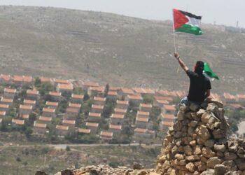 Objetivos de Israel de legalizar los asentamientos en territorios ocupados