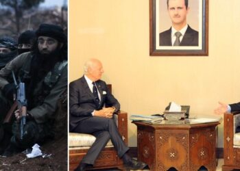 Siria rechaza darle autonomía a Al-Qaeda en este de Alepo