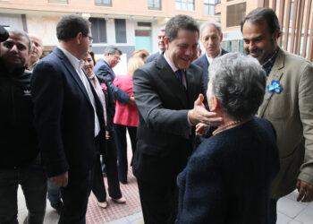 STE-CLM: «El Gobierno de García Page paga favores con dinero público»
