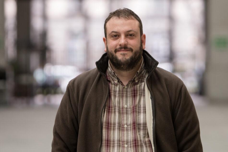 Ahora Madrid celebra la absolución de Guillermo Zapata