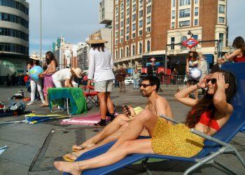 «No queremos un verano perpetuo»