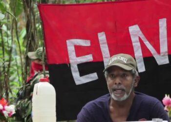 El gobierno colombiano postergó instalación de mesa de diálogo con el ELN