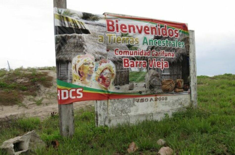Honduras Barra Vieja: una comunidad condenada a no existir