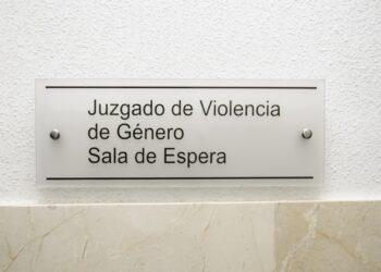 En Comú Podem pregunta al Gobierno sobre la reordenación de los juzgados de violencia sobre las mujeres