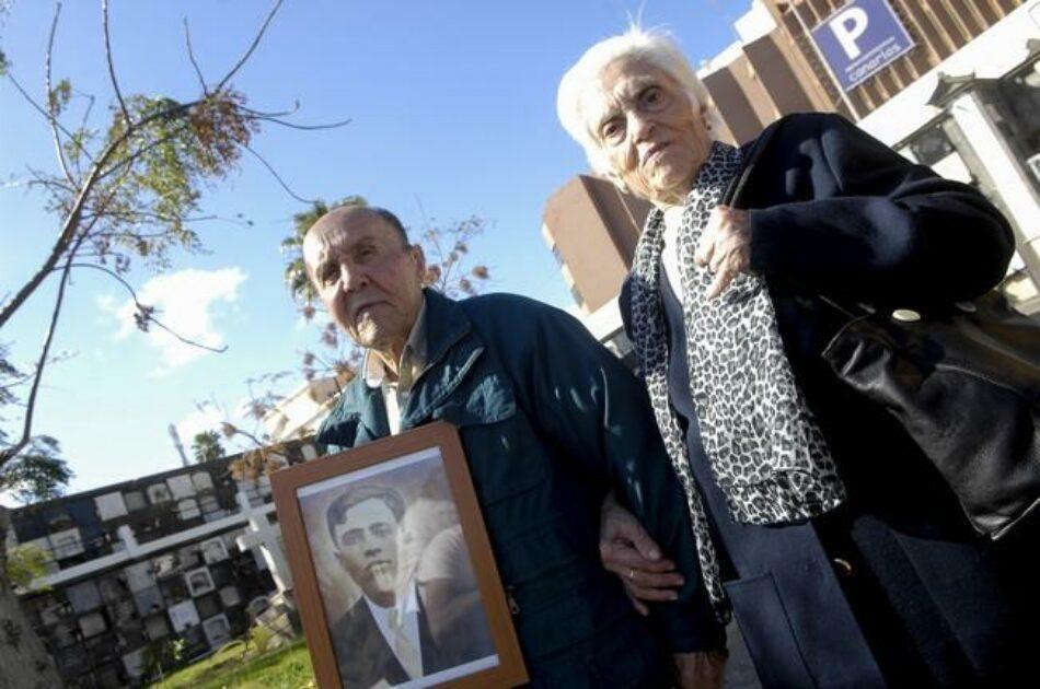 Hay compromiso para la exhumación de más de 120 personas asesinadas por el franquismo y enterradas en una fosa común del cementerio de Las Palmas