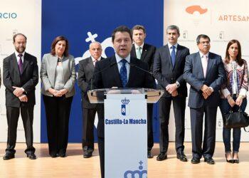 El Gobierno de Castilla-La Mancha cede ante la presión popular y dice ahora que no autorizará minería de tierras raras en Ciudad Real