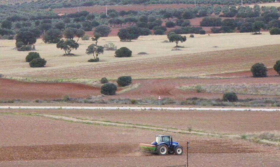 La Tribuna de Ciudad Real vuelve a posicionarse contra ciudadanos y agricultores del Campo de Montiel