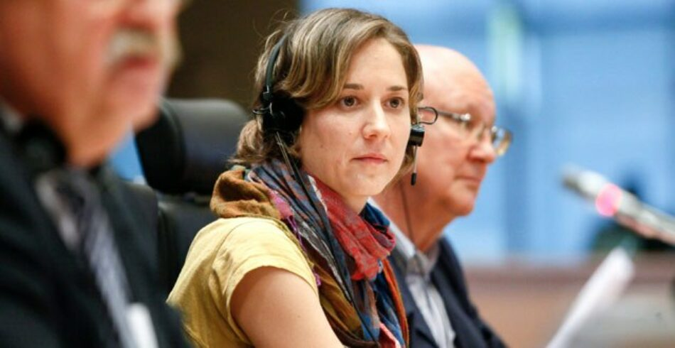 """Albiol: """"La votación sobre el CETA pone de nuevo a prueba la coherencia y la credibilidad de los socialdemócratas"""""""